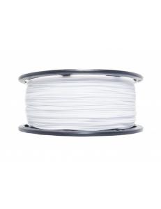 PETG пластик белый 1,75 мм