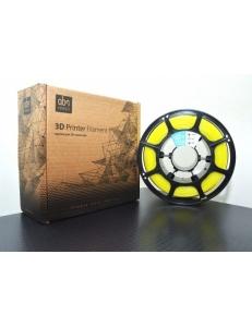 PETG пластик желтый 1,75 мм