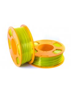 PETG пластик U3Print желтый 1,75 мм